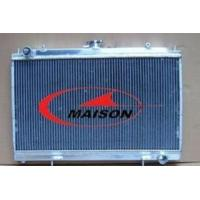 Buy cheap racing aluminum radiator for toyota celica from wholesalers