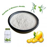 Buy cheap Water Soluble Soybean Extract Powder 10% Soy Isoflavone Natural Estrogen Use from wholesalers