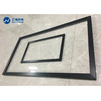 Buy cheap Mechanical Custom CNC Milling Accessories Silk Screen LOGO For Industrial Electronics from wholesalers