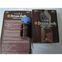 Buy cheap Dream Body Weight Loss Pills With Natural Plants, Herbal Slimming Capsules To Burn Fat from wholesalers