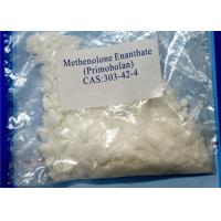 Buy cheap Bodybuilding Chemicals Steroid Methenolone Enanthate Powder 99% High Purity from wholesalers
