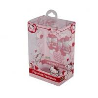 Buy cheap Plastic PP candy folding packaging Box from wholesalers