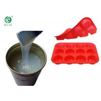 Buy cheap Candy Mould Making Food Grade Liquid Silicone Rubber ODM / OEM Service from wholesalers