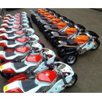 Buy cheap Dirt Bike (electric),250w,350w ,24v,12A . disc brake.hot sale model from wholesalers