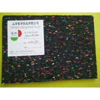 Buy cheap Anti Shock Acoustic Rubber Matting , Acoustic Carpet Underlay With Aluminum Film from wholesalers