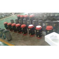 Buy cheap air torque rack and pinion quarter-turn spring return  pneumatic rotary actuators from wholesalers