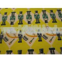 Buy cheap 100% Polyester Chiffon Fabric with Cute Printing for Garments SF-041 product