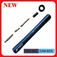 Buy cheap 120 MM Carbon Fiber Mast Replacement Car Antenna For Bmw , Audi from wholesalers
