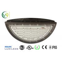 Buy cheap Aluminum high Powered newest design 45w Outdoor football cut-off Led Wall Pack light 5 years warranty from wholesalers