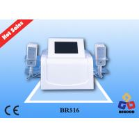 Buy cheap Portable Diodes Lipolaser Slimming Machine 48 Imported Diodes Of Dual Wavelengt650nm from wholesalers