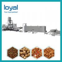 Buy cheap Low consumption 2d 3d pellet snacks food manufacturing machine from wholesalers