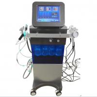 Buy cheap Integrate Diamond Dermabrasion Machine Tips Hydro Peeling Skin Rejuvenation System from wholesalers