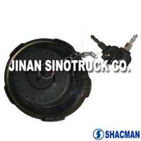Buy cheap SHACMAN Truck Parts HZ179200550023 Fuel Tank Cap from wholesalers