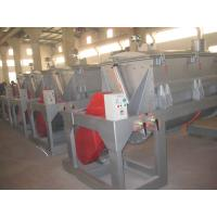 Buy cheap Extrusion / Injection HighSpeedMixerForPlastic Automatic Control 11KW Power from wholesalers