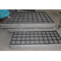 Buy cheap Square Demister Pads For Gas Liquid Separation from wholesalers
