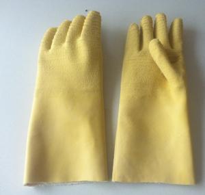 Buy cheap heavy duty  latex coated  gloves product