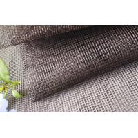 Buy cheap Fiberglass Pleated Insect Mesh Netting Window Mosquito Net Garden Wire Mesh product