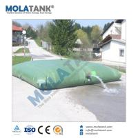 Buy cheap Mola Tank Customized Foldable ATL Bladder Tanks For Oil / Water Storage from wholesalers