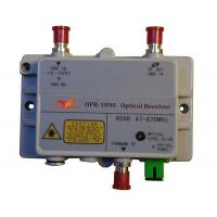 Buy cheap FTTH Optical receiver product