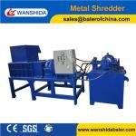 Buy cheap Scrap Metal Shredder from wholesalers