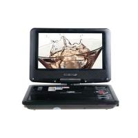 Buy cheap Small and Light 7 Portable DVD Player popular design with Anti-shake Function product