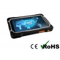 Buy cheap 7 Tablet  PC Android Handheld UHF RFID Reader for warehouse inventory from wholesalers