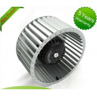 Buy cheap Air Purification Forward Curved EC Centrifugal Fans Blower For Ventilating Units from wholesalers