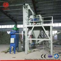China 1-50T/H Auto Dry Mix Mortar Manufacturing Plant Large Production Capacity on sale