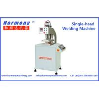 Buy cheap UPVC Window and Door Single-head Welding Machine from wholesalers