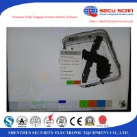 Buy cheap X Ray Baggage Inspection System product