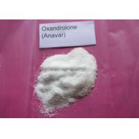 Buy cheap Natural Muscle Building Steroids Anavar Raws Oxandrolone Powder for Muscle Growth from wholesalers