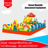 Buy cheap big bounce houses for sale, adult bounce house, bouncy castles inflators china from wholesalers