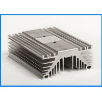 Buy cheap OEM Custom Aluminum Extrusions , 6000 Series Aluminum Extruded Sections from wholesalers