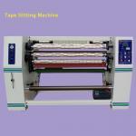 Buy cheap Automatic Film Slitting Machine / Jumbo Roll Paper Slitter Rewinder Machine from wholesalers