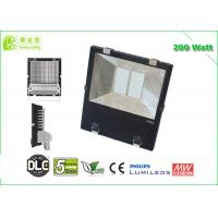 Buy cheap DLC FCC IP65 200w Outdoor LED Flood Lights with PHILIPS LED 100w Available from wholesalers