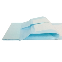 Buy cheap Washable 100% Cotton  Disposable Medical Underpads from wholesalers