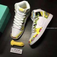 Buy cheap Nike dunk sb high pro male sport shoes athletic shox sneaker from wholesalers