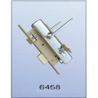 Buy cheap door lock set 6458 from wholesalers
