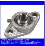Buy cheap Stainless steel bearing SUCFL205 SUS440 chemical industrial bearing,food grade bearing anti rust bearing from wholesalers