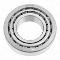 Buy cheap Bearing/Tapered Roller Bearing, Widely Used in Car, Rolling Mill, Mining and Metallurgy from wholesalers
