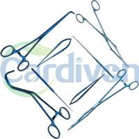 Buy cheap Cardiovascular, Thoracic, Neurosurgical, Plastic Surgery Instruments from wholesalers