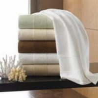 Buy cheap Square Shaped Hotel Towel from wholesalers