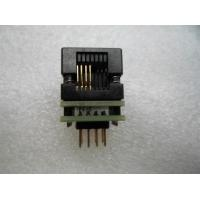 Buy cheap SOIC 8TO DIP 8 ZIF8 SMD SOCKET PROGRAMMER from wholesalers