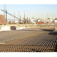 Buy cheap Concrete Reinforced Steel Wire Mesh For Construction from wholesalers