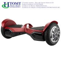 HTOMT 2016 newest two wheels self balancing scooter self balancing scooter