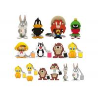 Buy cheap USB 2.0 Cartoon USB Flash Pen Drive Data Storage Memory 4GB - 32GB Logo Printed from Wholesalers