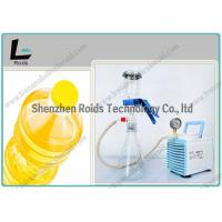 Buy cheap Finished Anabolic Injection Steroids Test Blend 450 Mixed Yellow Oil Liquid Bulking Cycle from wholesalers