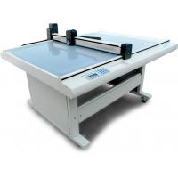 Buy cheap GD Series Fabric Sample Cutting Machine Garment Pattern For Cloth Industry from wholesalers