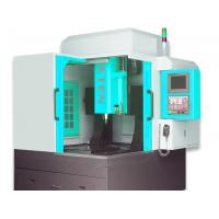 Buy cheap Big CNC Milling Machine High Speed Machining Center 10000 mm Per Minute from wholesalers