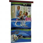 Buy cheap Cat Feed Packing BOPP Laminated Bags Colorful Printed PP Laminated Sacks from wholesalers